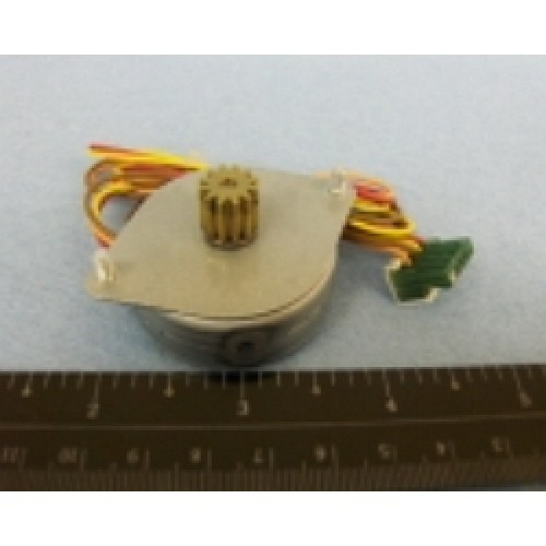 AMT Datasouth Documax A3300 Ribbon Motor Assembly - PN: 104219