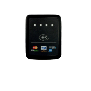 Nidec Sankyo - Cashless Payment System UNO 6700 NFC Reader