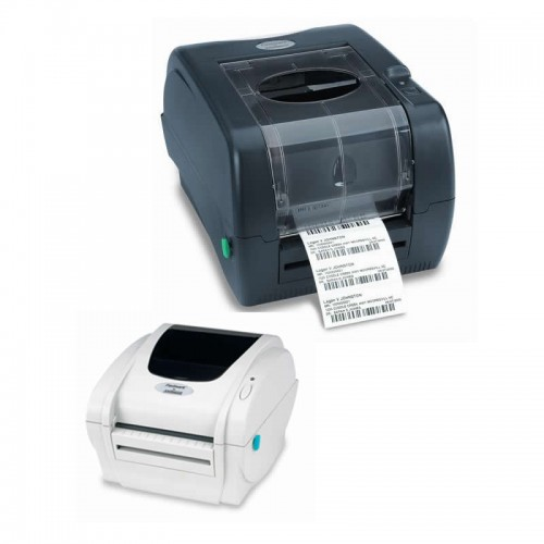 AMT DATASOUTH- Fastmark M5 Series Thermal Printer