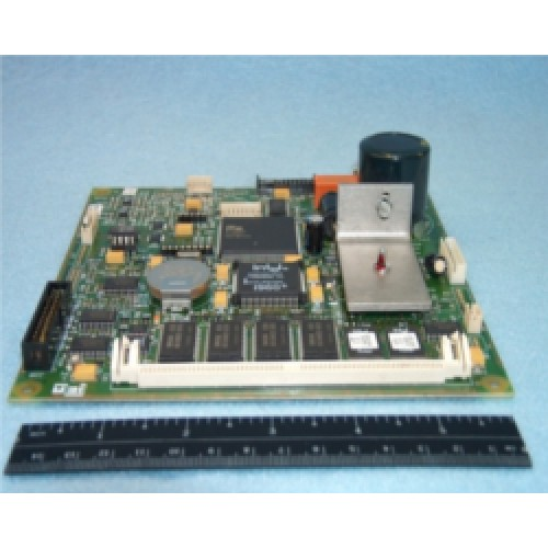 IER 508 Thermal Printer Main PCB - PN: M93018B