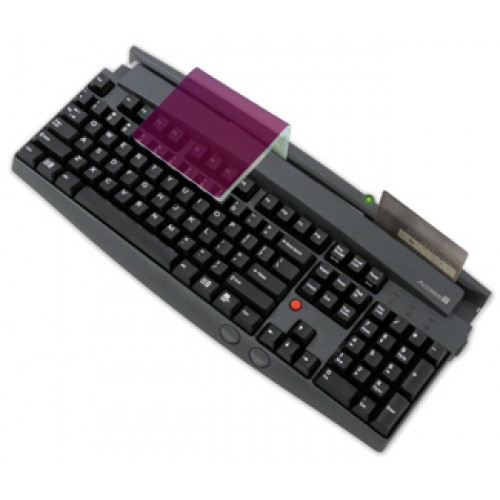Access-IS AKB500 Integrated Keyboard