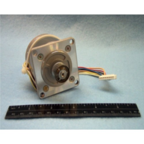 IER 508 Thermal Printer Motor, paper drive, equipped - PN: S32768A