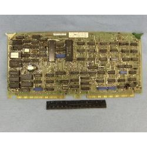 Texas Instruments TI 810 Dot Matrix Printer Processor PCB - PN: 0994244-8002