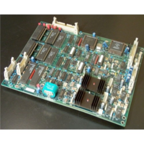 IER 557A&B Thermal Printer Main Processor PCB - PN: M93001C