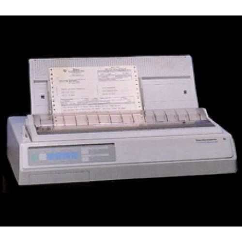 Texas Instruments TI 835/835e Dot-Matrix Printer - PN: 2562933-0001